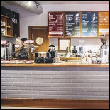 Ресторан Азбука кофе - фотография 4