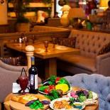 Ресторан Барбарис - фотография 6