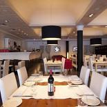 Ресторан T.B.K. Lounge - фотография 6