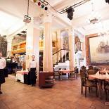Ресторан Сицилия - фотография 3