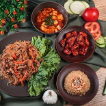Ресторан Kannam Chicken - фотография 4