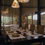 Ресторан Две хижины - фотография 2