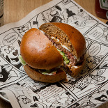 Ресторан SB Burgers - фотография 4