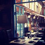 Ресторан Hunky Dory & Dudes - фотография 4