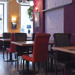 Ресторан Barberry - фотография 6