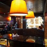 Ресторан Питькофе: Шахматы - фотография 3
