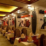 Ресторан Замок огня - фотография 6