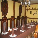 Ресторан Пицунда - фотография 4 - Ресторан Пицунда