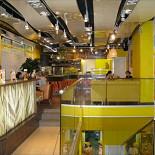 Ресторан Поль-бейкери - фотография 4 - Холл и зал кафе