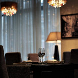 Ресторан Shantil - фотография 5 - Арт-площадка