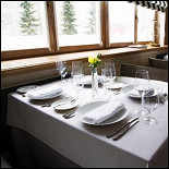 Ресторан Dieci - фотография 4