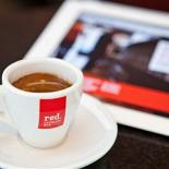 Ресторан Red Espresso Bar - фотография 1