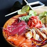 Ресторан Мясо or Fish - фотография 4