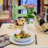 Ресторан Un bon - фотография 4