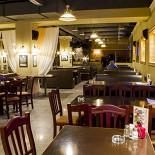 Ресторан Сухой закон - фотография 3 - Нижний зал