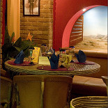 Ресторан Carambas - фотография 3