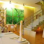 Ресторан La botanique - фотография 2