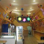 Ресторан Сластишка - фотография 3