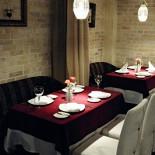 Ресторан Кэф - фотография 2 - Европейский зал