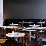 Ресторан Lunchbox - фотография 3
