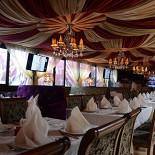 Ресторан Золотой бамбук - фотография 3 - Большой зал - Максимальное размещение до 300 человек