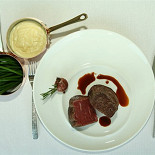 Ресторан Beefbar - фотография 6