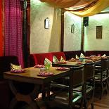 Ресторан Восточная комната - фотография 2