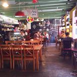 Ресторан Кафе Студии Артемия Лебедева - фотография 1