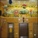 Ресторан Сластишка - фотография 1