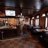 Ресторан Будвайзер Будвар - фотография 3 - Пивной зал 2-го этажа