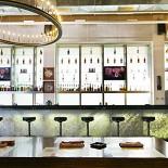 Ресторан Sevensky - фотография 3 - bar