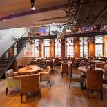 Ресторан BQ - фотография 4