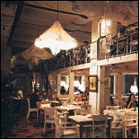 Ресторан Оливас - фотография 3