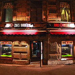 Ресторан Bardobar - фотография 3 - 3