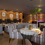 Ресторан St Tropez - фотография 2
