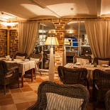Ресторан Merci - фотография 2
