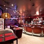 Ресторан Черри берри - фотография 1 - Интерьер кафе