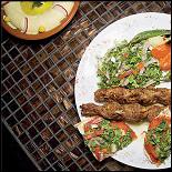 Ресторан Аль-Андалуз - фотография 3