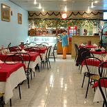 Ресторан Devi - фотография 5