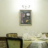 Ресторан Шагал - фотография 2 - Интерьер