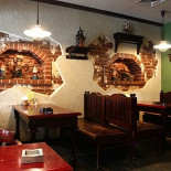 Ресторан Лисья нора - фотография 5