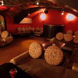 Ресторан Voice - фотография 3 - Малый зал