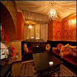 Ресторан Richi Café - фотография 6 - lounge