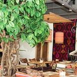 Ресторан Бахрома - фотография 4
