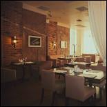 Ресторан Бигест - фотография 1