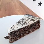 """Ресторан Сэндвич-бар - фотография 1 - торт """"маковый"""""""