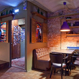 Ресторан Пъянобар - фотография 4