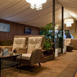 Ресторан Billionaire Lounge - фотография 1
