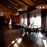 """Ресторан Баден-Баден - фотография 6 - Зал """"Панорама"""""""