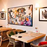 Ресторан Vkusnoe Café - фотография 4
